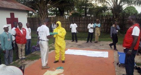 Gerüchte schaden Ebolabekämpfung im Kongo