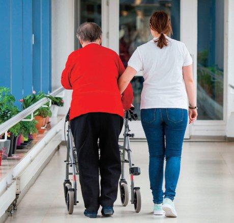 Neues Pflegegesetz