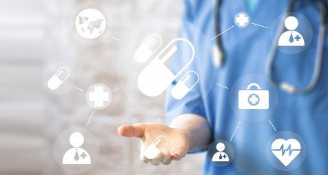 Thema E-Health