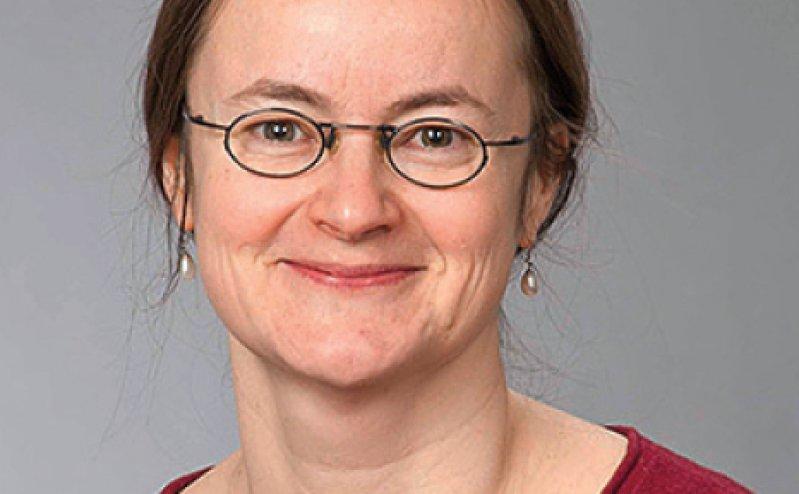 Prof. Dr. rer. med. Susanne Singer, Versorgungsforscherin an der Universitätsmedizin Mainz*