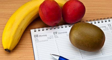 Typ 2 Diabetes Intervallfasten Kann Restriktionsdiat Ersetzen
