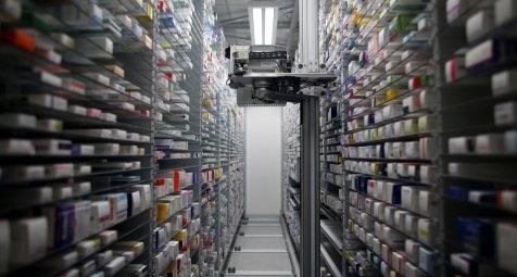 Bundesärztekammer für Aufbau nationaler Arzneimittelreserve