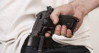 USA: Waffengewalt stieg in der Pandemie deutlich an