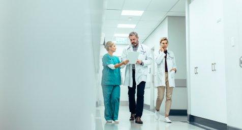 Marburger Bund plädiert für Herausnahme der Arztkosten aus...