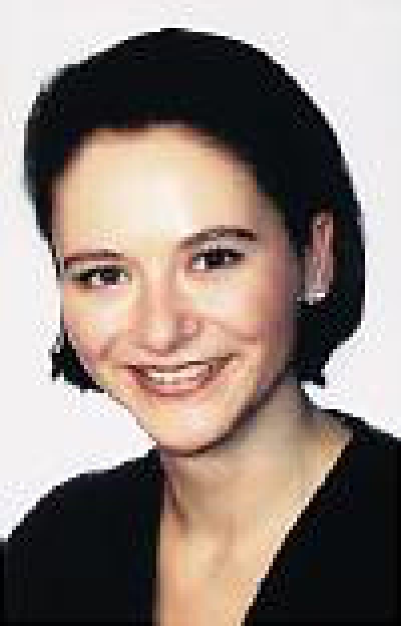 Andrea Morgner-Miehlke. Foto: Novartis Pharma GmbH