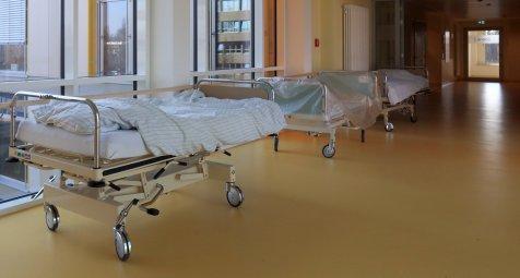 Erneut streit um krankenhaus kapazit ten for Medizin studieren schweiz