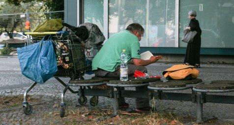 Bund will sich Überblick über Wohnungslosigkeit verschaffen