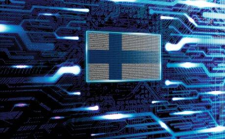 Digitalisierung in Finnland