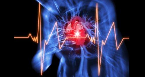 Kardiogener Schock auch in Deutschland im Winter häufiger