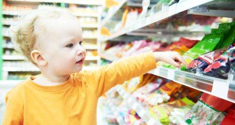 Kinderärzte pochen auf Begrenzung des Zuckeranteils in Lebensmitteln