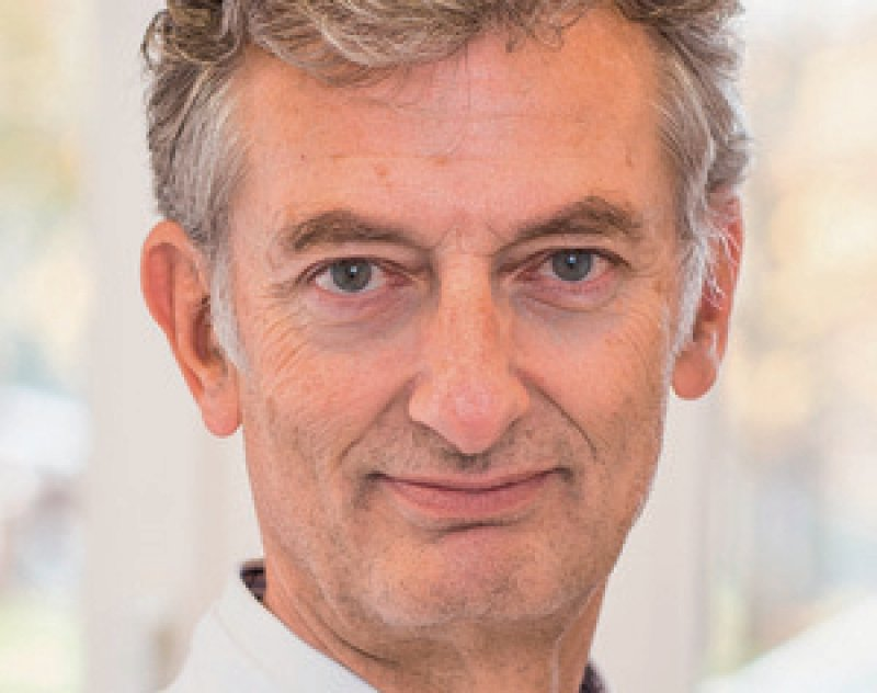 Prof. Dr. med. Winfried V. Kern, Sprecher Zentrum Infektionsmedizin Universitätsklinikum Freiburg
