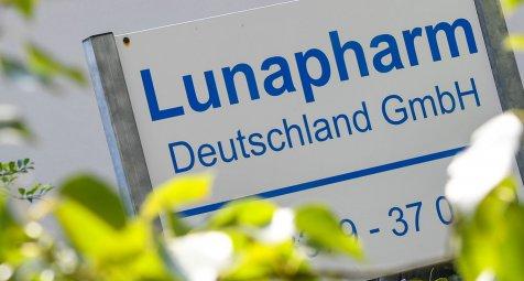 Lunapharm wehrt sich gegen Vorwürfe im Pharmaskandal