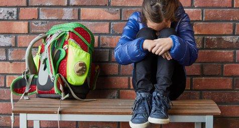 Schüler nach Petition gegen Depressionen unzufrieden mit Ministerium
