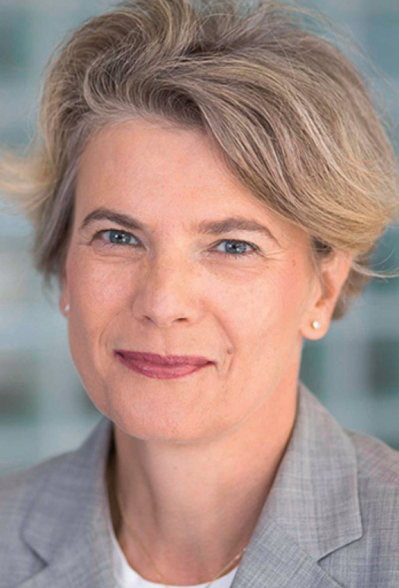 Saskia Drösler, Foto: HS Niederrhein