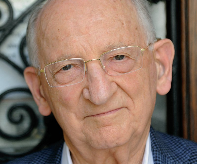 Otto F. Kernberg hat mit seiner offenen, neugierigen und tabufreien Art, die er sich bis ins hohe Alter bewahrt hat, ganze Generationen von Psychotherapeuten angezogen. Foto: corn