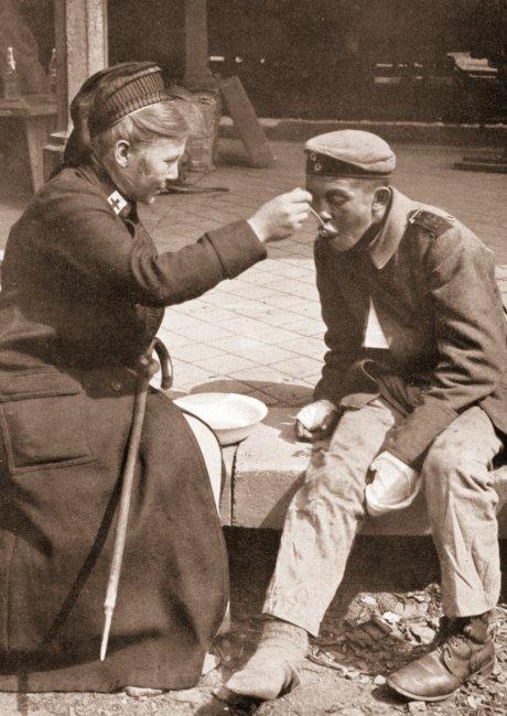 Deutschland im November 1918