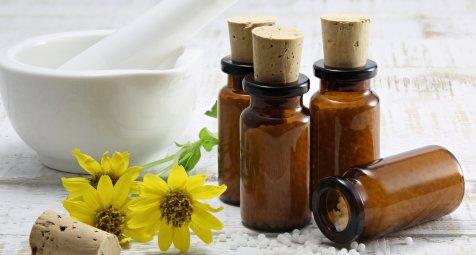 Mehrheit der Krankenkassen unterstützt Homöopathie