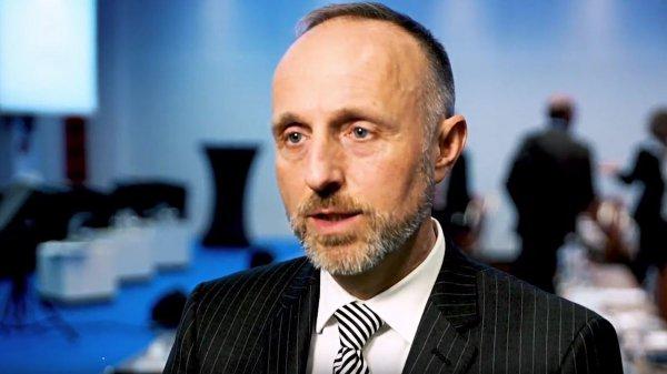 <b>Stephan Hofmeister,</b> stellv. Vorstandsvorsitzender der KBV