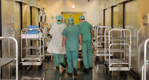 Zwanzig Prozent weniger Krankenhäuser in zehn Jahren