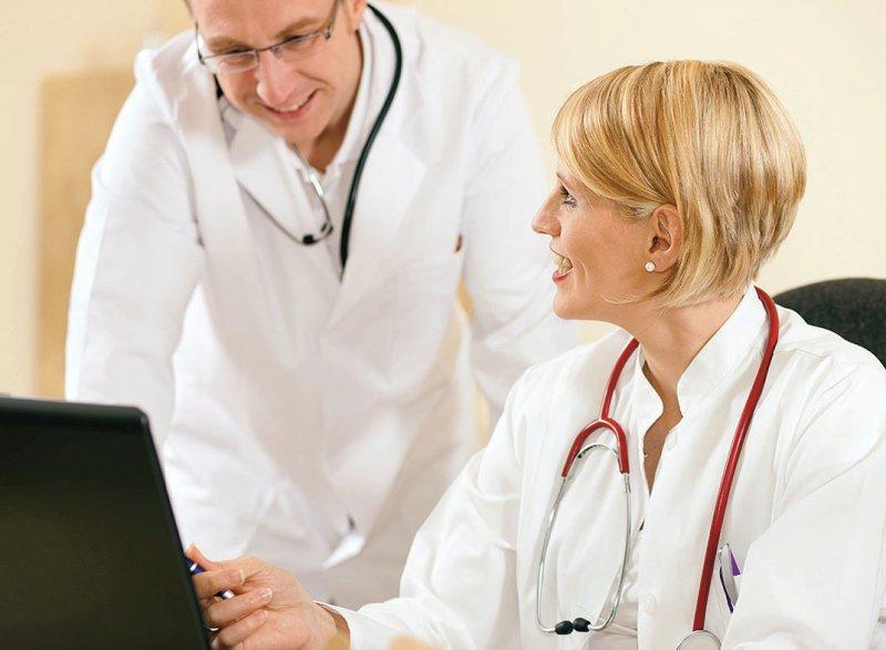 Quereinsteiger müssen 24 Monate Weiterbildung in Allgemeinmedizin unter fachlicher Anleitung ableisten. Foto: Your Photo Today