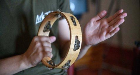 Musiktherapeuten wollen Kostenübernahme der Kassen für ambulante...