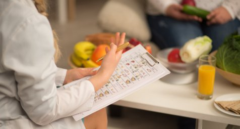 Initiative für mehr Verbraucherschutz bei Ernährungsberatung