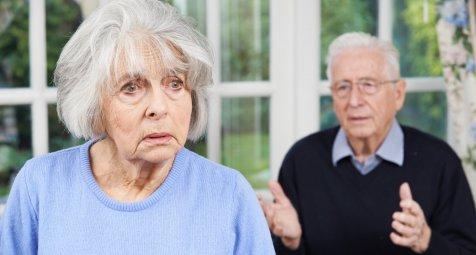 Psychotherapie: Informationsbroschüre für Senioren