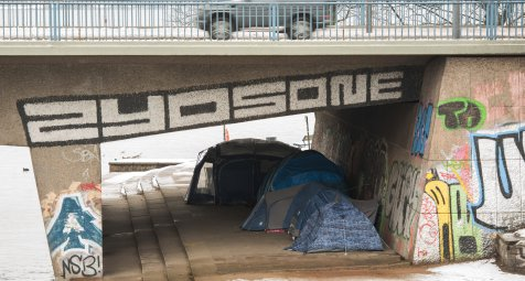 mehr obdachlose in hamburg