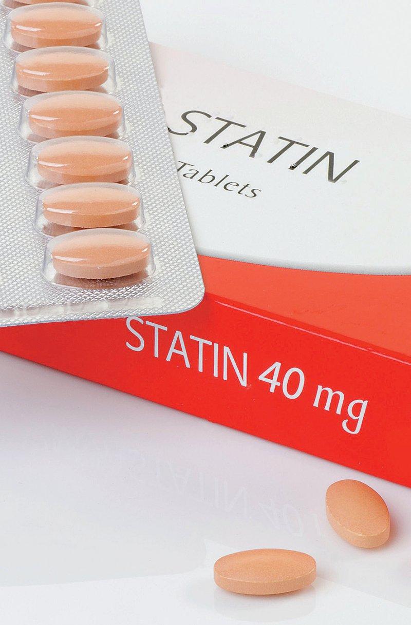 Mehrere Millionen Patienten in Deutschland werden mit Statinen behandelt. Foto: roger ashford/stock.adobe.com