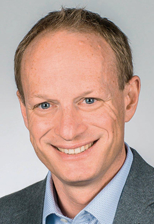 Jörg Meerpohl, Foto: privat