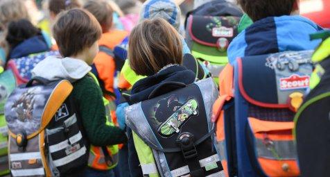 Kinderschutzbund will Änderung der Landesverfassung Rheinland-Pfalz