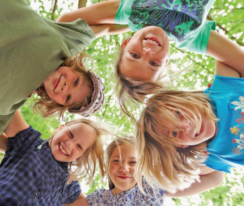 Die Kinder- und Jugendhilfe soll 2019 ebenfalls reformiert werden. Foto: Christian Schwier/stock.adobe.com