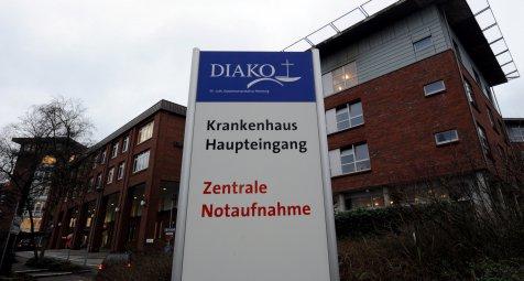 Krankenhausprojekt: Neues Zentralkrankenhaus in Flensburg genehmigt