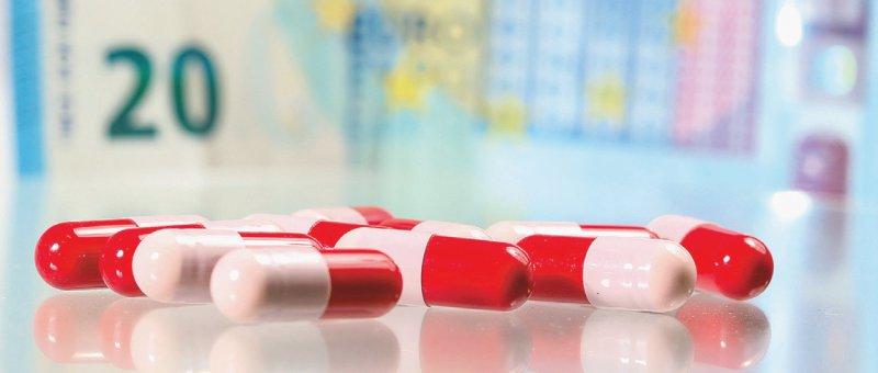 Neue Immunsuppressiva und neue antineoplastische Arzneimittel haben zu den Mehrkosten beigetragen. Foto: Geza Farkas/stock.adobe.com