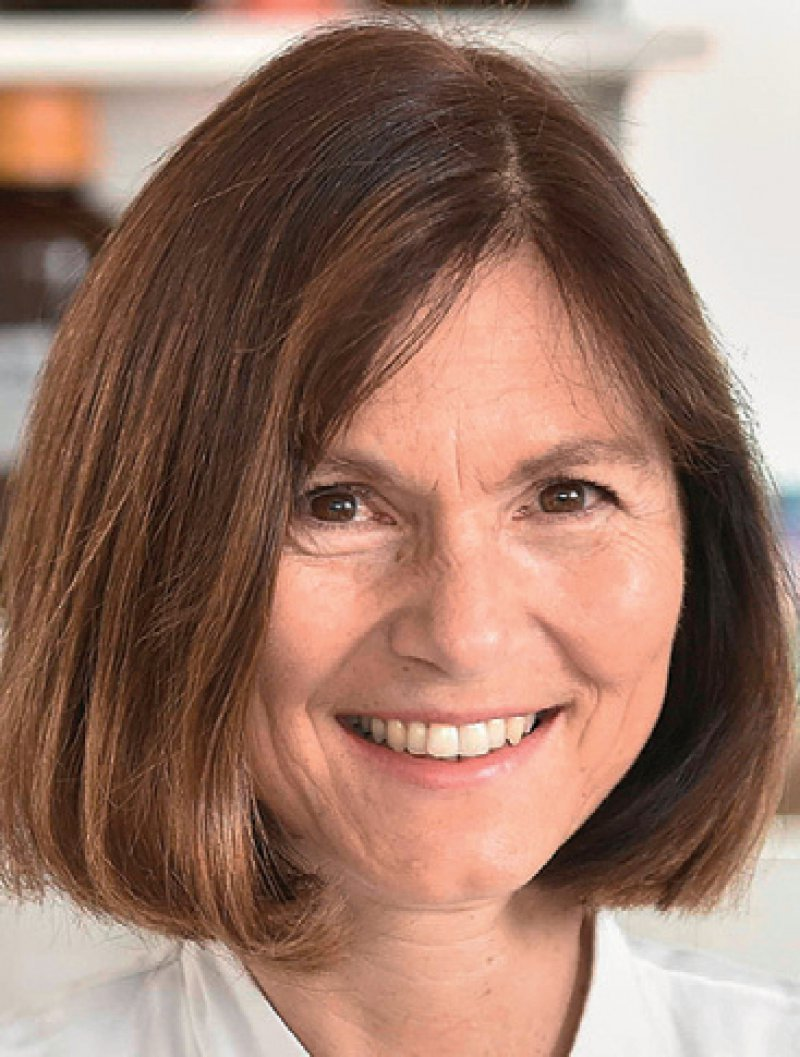 Claudia Sommer, Foto: Deutsche Schmerzgesellschaft e.V.