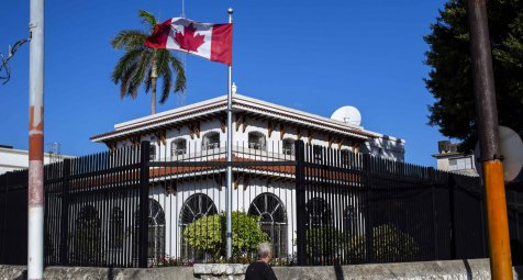 Pestizide mögliche Ursache für kranke Diplomaten in Kuba