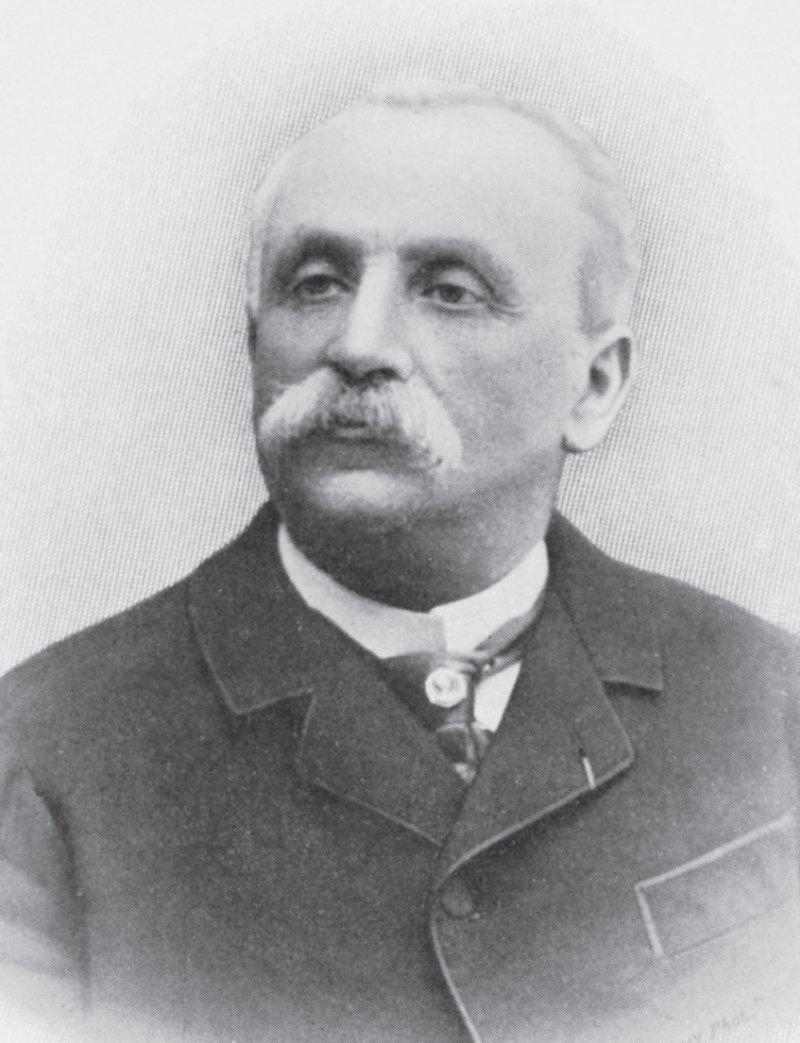 Hippolyte Bernheim sah alle hypnotischen Phänomene als rein psychische Erscheinungen an. Foto: picture alliance