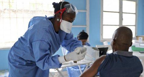 EU unterstützt Kampf gegen Ebola mit weiteren Millionen