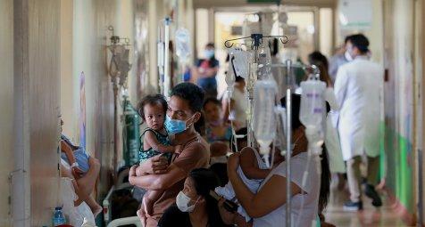 Gesundheitsministerium wirbt auf den Philippinen um Pflegekräfte