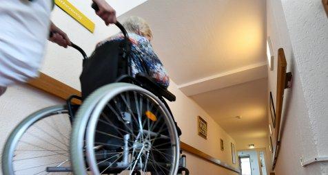 CvD // Tarifvertrag soll Leiharbeit in der Pflege reduzieren