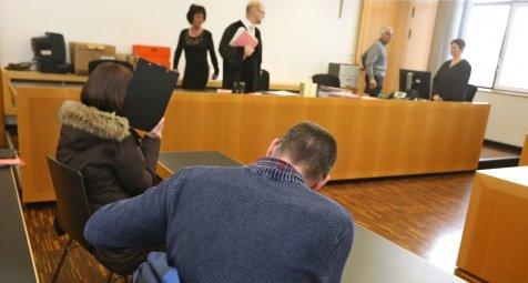 Bewährungsstrafen für Veruntreuung von Spenden für krebskranke Kinder