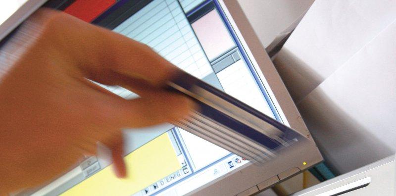 Digitalisierung: Bundesgesundheitsminister Jens Spahn (CDU) drückt bei der Einführung der elektronischen Patientenakte aufs Tempo. Foto: dpa