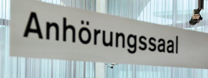 Die Anhörung im Rechtsausschuss des Bundestages ist der zweite Schritt auf dem Weg zu einem Gesetz. Foto: Deutscher Bundestag/Lichtblick/Achim Melde