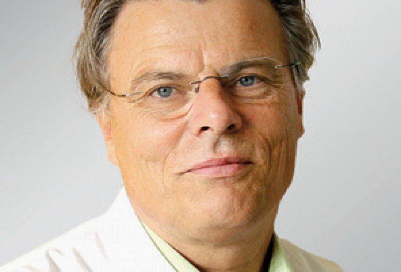 Prof. Dr. med. Ulrich Koehler, Universitätsklinikum Marburg