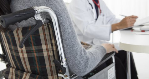 38 medizinische behandlungszentren f r erwachsene mit for Medizin studieren schweiz