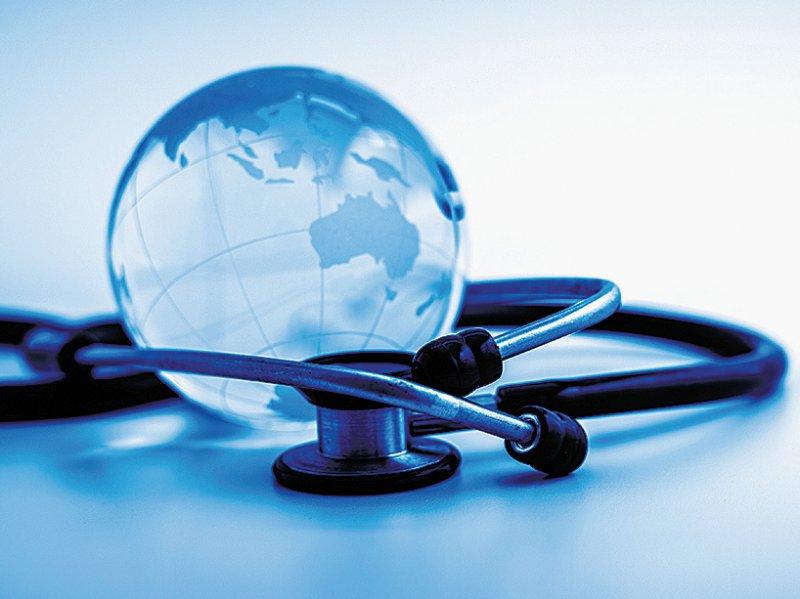 """Hilfe für das internationale Gesundheitswesen schafft der """"Global Health Hub Germany"""". Foto: kalafoto/stock.adobe.com"""
