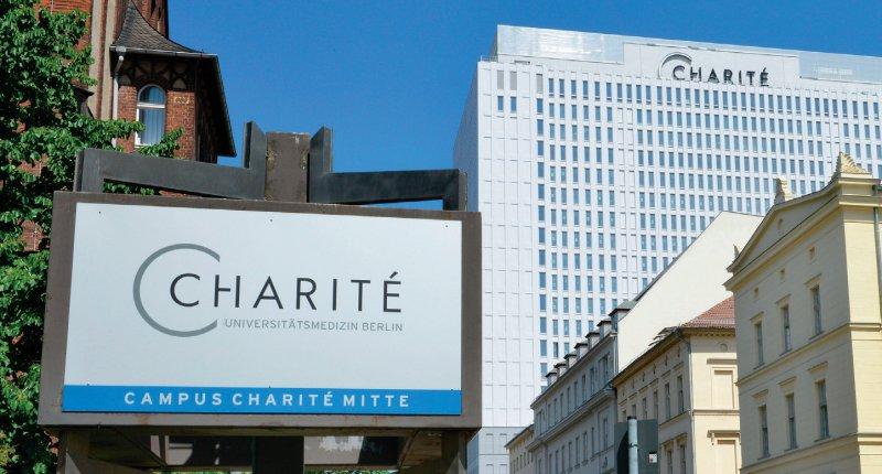 Schwarze Zahlen wie die Charité – Universitätsmedizin Berlin schreiben nur wenige Universitätskliniken in Deutschland. Doch auch sie hat in den nächsten Jahren einen Investitionsbedarf von mehr als einer Milliarde Euro. Foto: picture alliance