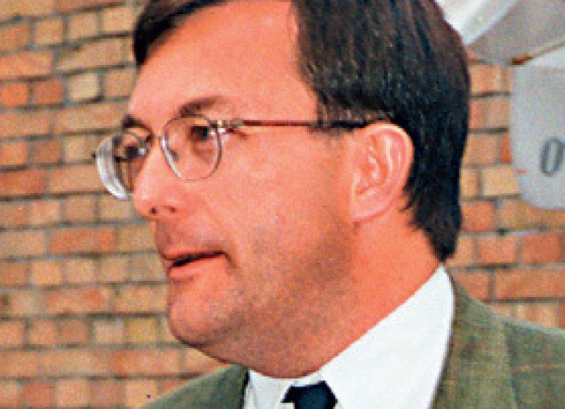 Prof. Dr. med. Werner Golder, Freie Universität Berlin