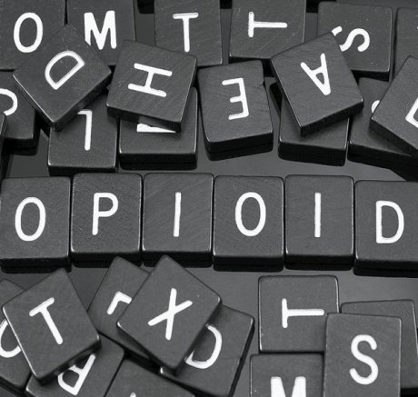 Schätzung der Anzahl von Personen mit einer Opioidabhängigkeit