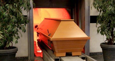 Erh hte strahlenwerte im krematorium nach verbrennung von for Medizin studieren schweiz